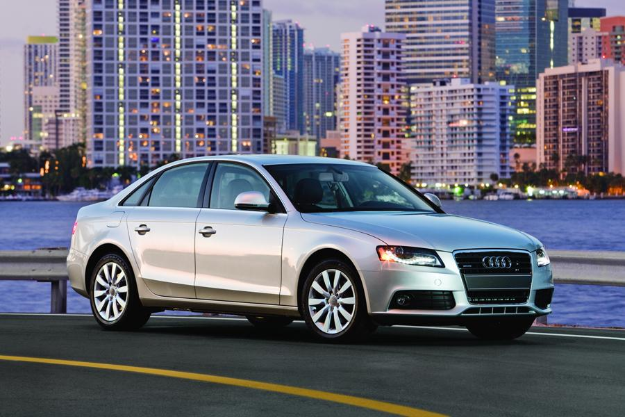 2010 Audi A4 Reviews Specs And Prices Cars Com