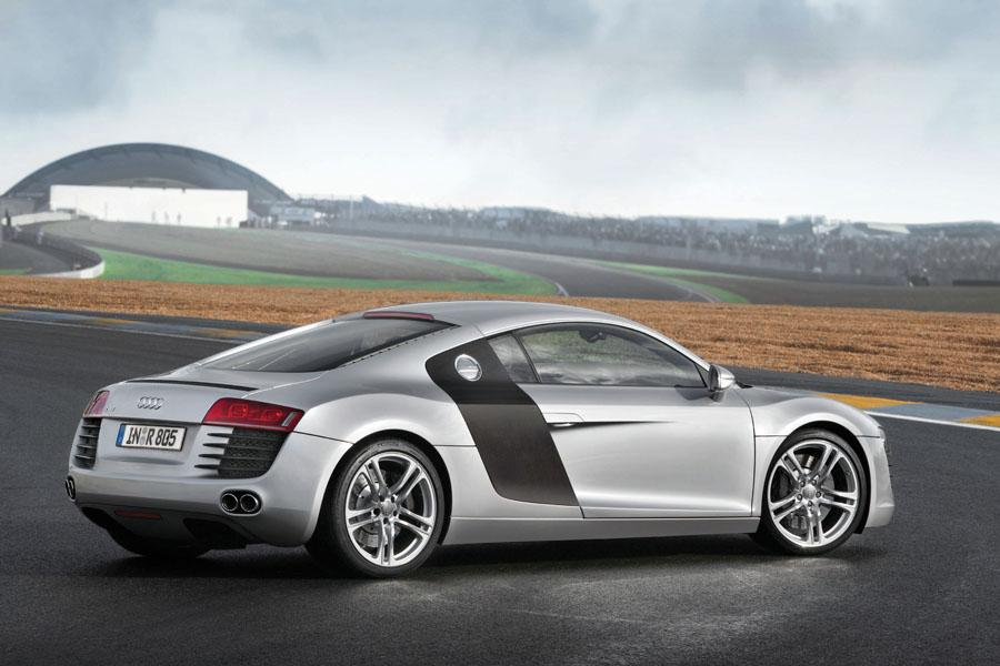 2010 Audi R8 Reviews, Specs and Prices | Cars.com