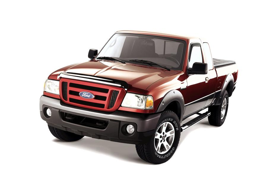 2010 ford ranger reviews specs and prices. Black Bedroom Furniture Sets. Home Design Ideas
