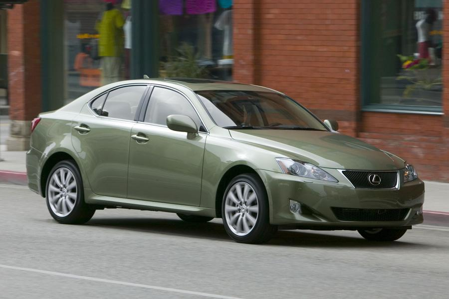 2010 lexus is 250 reviews specs and prices. Black Bedroom Furniture Sets. Home Design Ideas