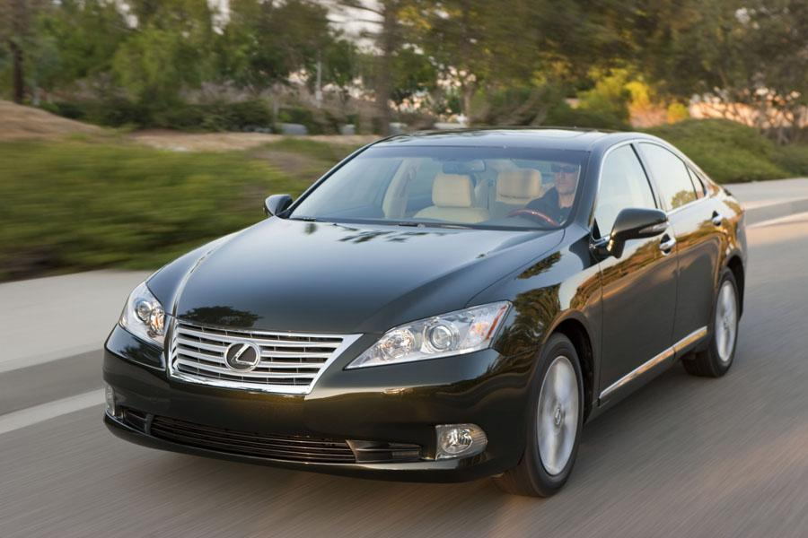 2010 Lexus ES 350 Reviews Specs And Prices