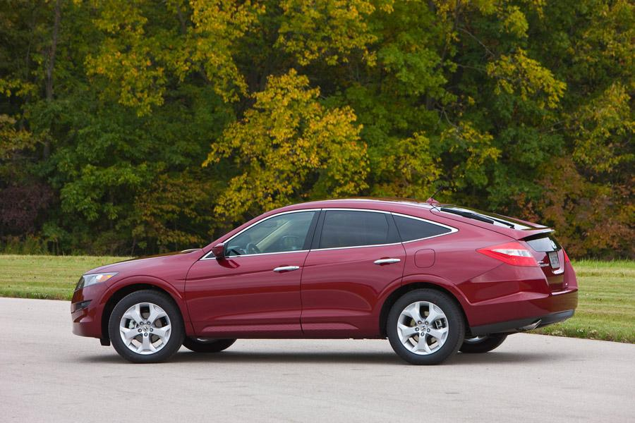 2010 Honda Accord Crosstour Reviews Specs And Prices