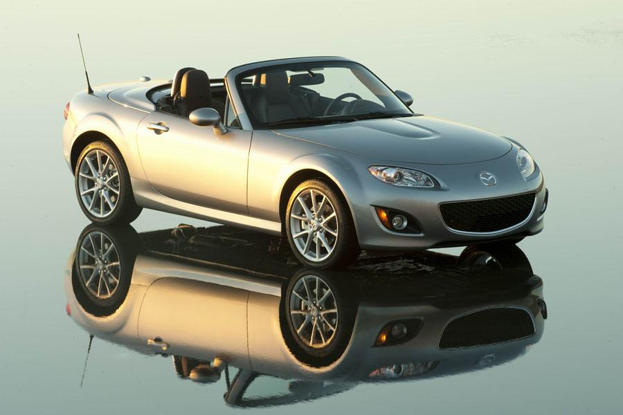 2010 mazda mx 5 miata reviews specs and prices. Black Bedroom Furniture Sets. Home Design Ideas