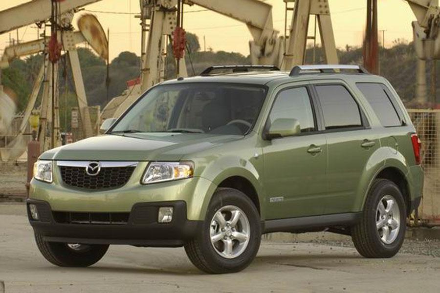 2010 Mazda Tribute Hybrid