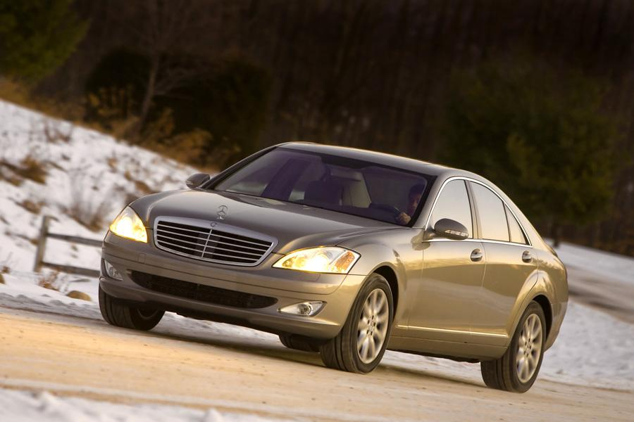 2010 mercedes benz s class reviews specs and prices for 2010 mercedes benz s500