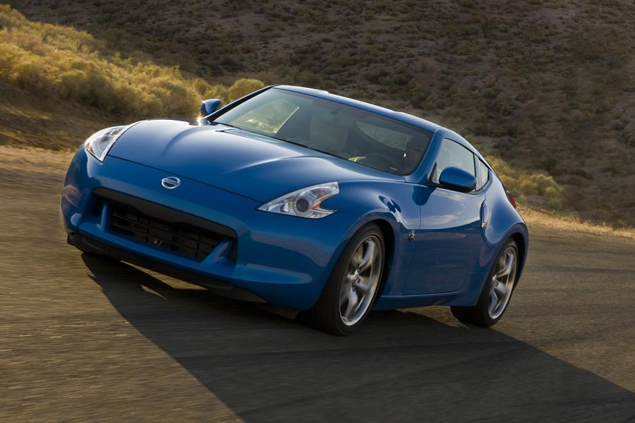 2010 nissan 370z reviews specs and prices. Black Bedroom Furniture Sets. Home Design Ideas