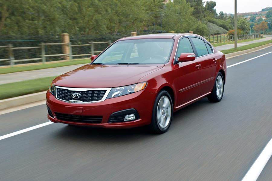 2010 kia optima reviews specs and prices. Black Bedroom Furniture Sets. Home Design Ideas