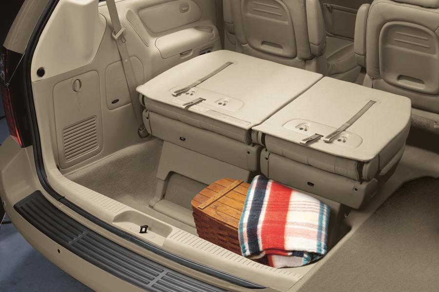 2010 Kia Sedona Reviews Specs And Prices Cars Com