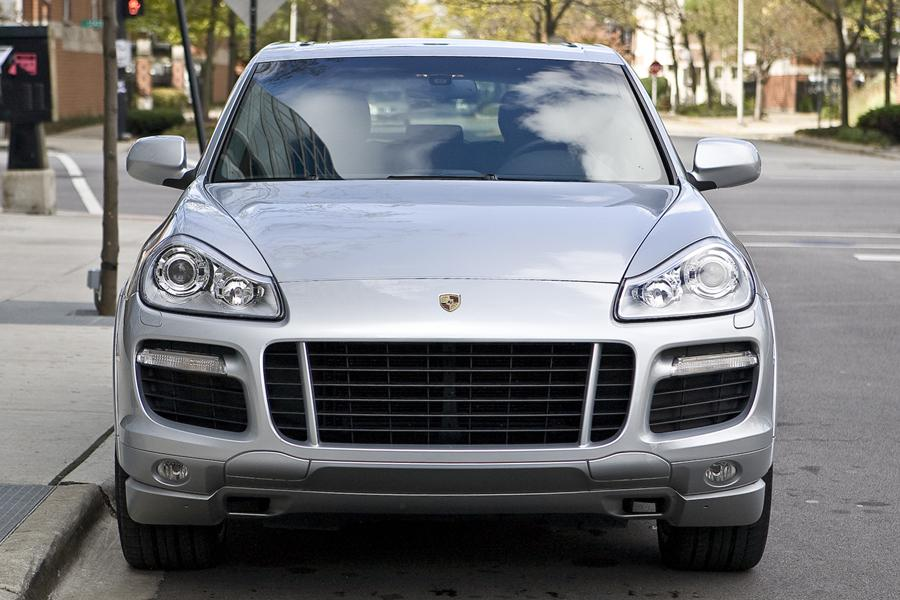 2010 Porsche Cayenne Reviews Specs And Prices Cars Com