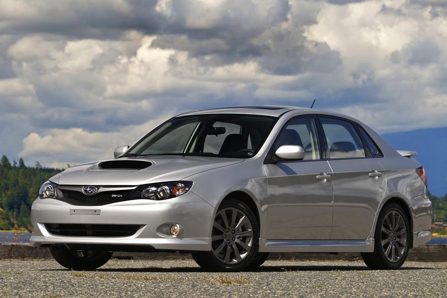 2010 subaru impreza reviews specs and prices. Black Bedroom Furniture Sets. Home Design Ideas