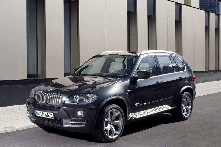 2010 Bmw X5 Reviews Specs And Prices Cars Com