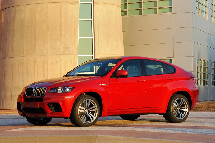 2010 Bmw X6 M Reviews Specs And Prices Cars Com