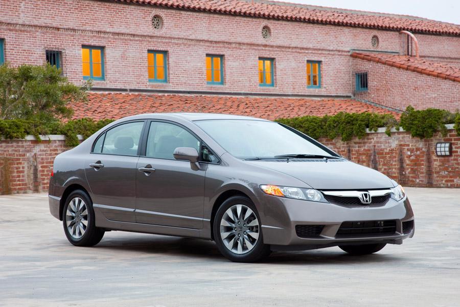 2010 Honda Civic Specs Pictures Trims Colors Cars Com