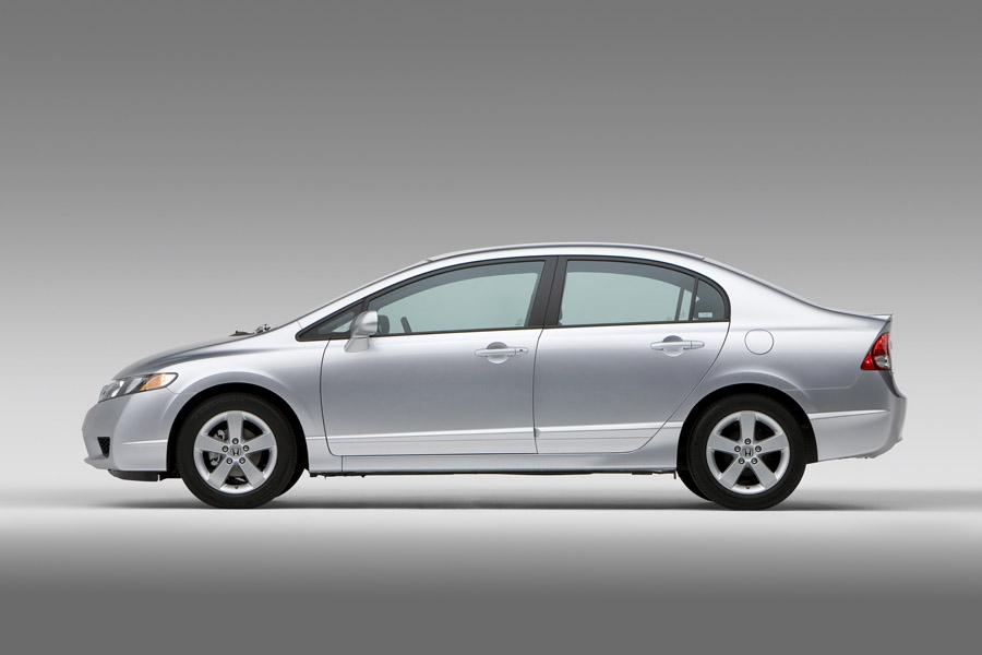 2010 Honda Civic Reviews Specs And Prices Cars Com
