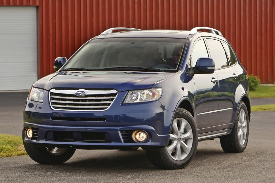 2010 subaru tribeca reviews specs and prices. Black Bedroom Furniture Sets. Home Design Ideas