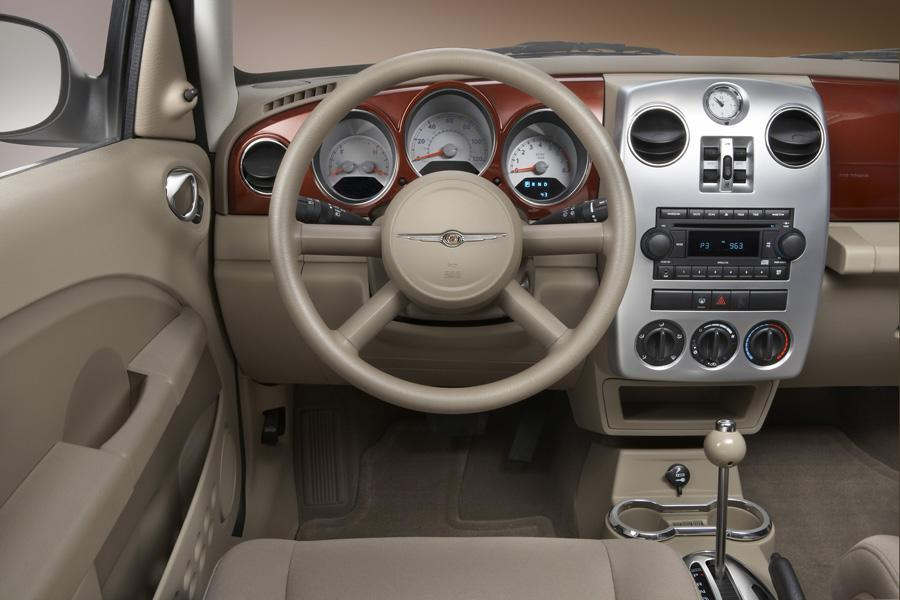 Chrysler Pt Cruiser Reviews Specs And Prices Cars Com