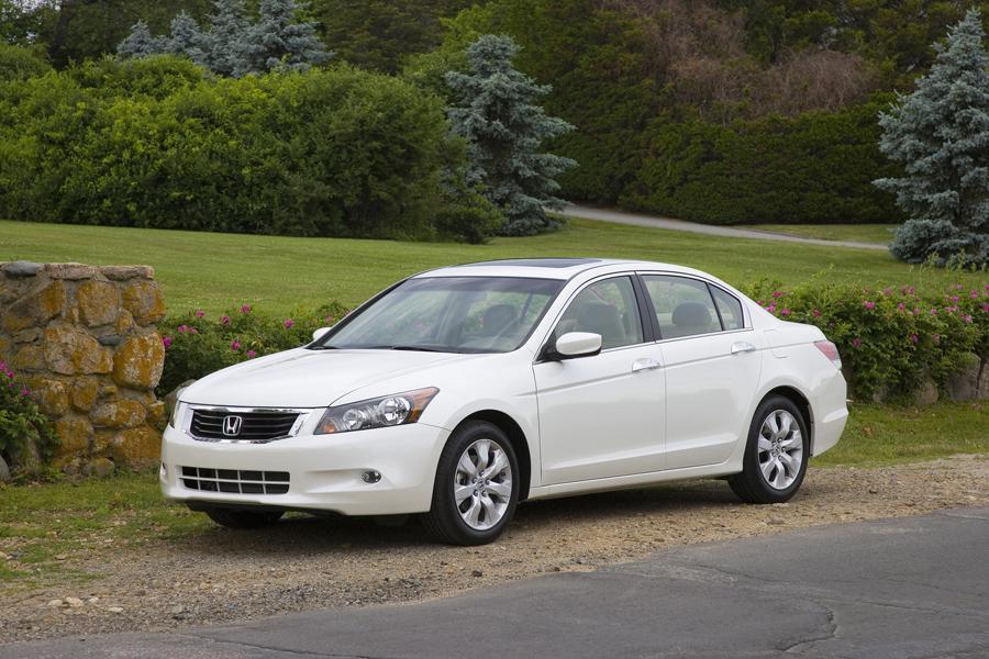 2010 Honda Accord Reviews Specs And Prices Cars Com