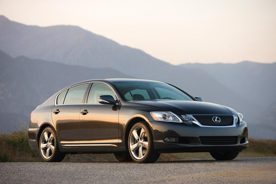2010 lexus gs 350 reviews specs and prices. Black Bedroom Furniture Sets. Home Design Ideas
