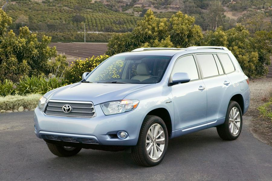 2010 Toyota Highlander Reviews, Specs and Prices | Cars.com