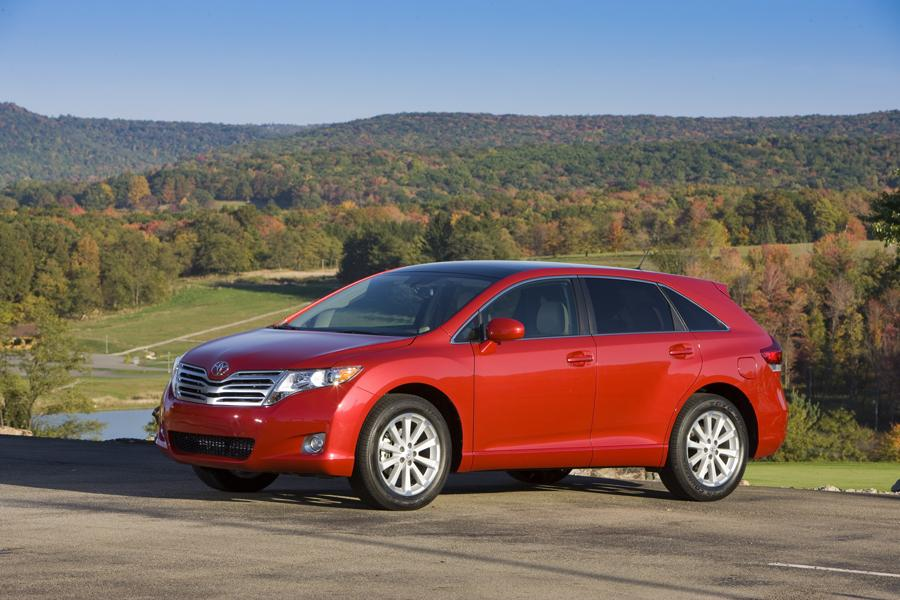2010 toyota venza reviews specs and prices. Black Bedroom Furniture Sets. Home Design Ideas