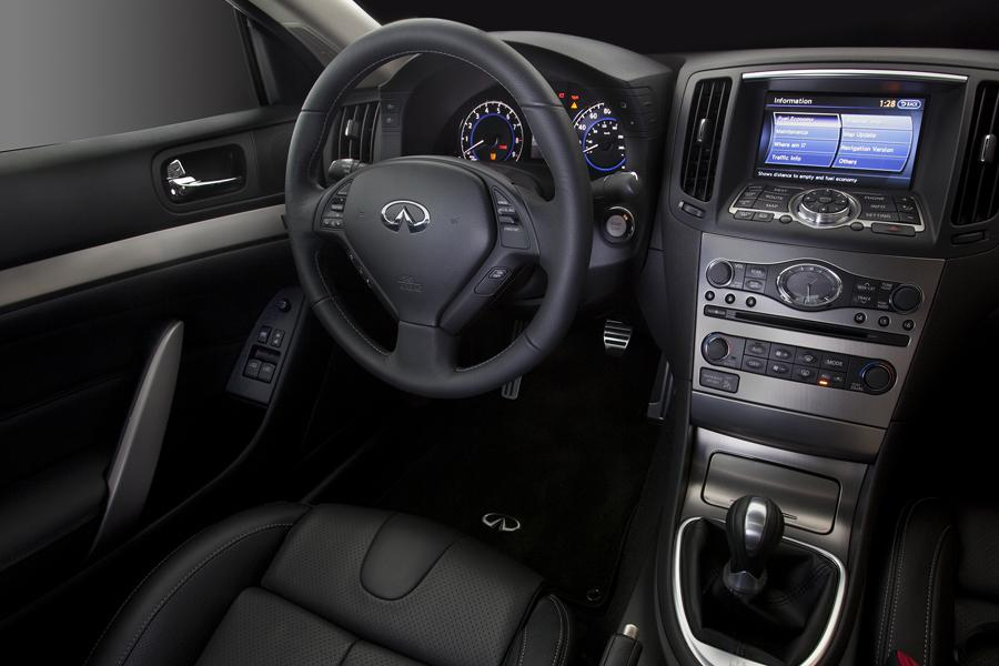 2010 infiniti g37 reviews specs and prices - Infiniti g37 red interior for sale ...