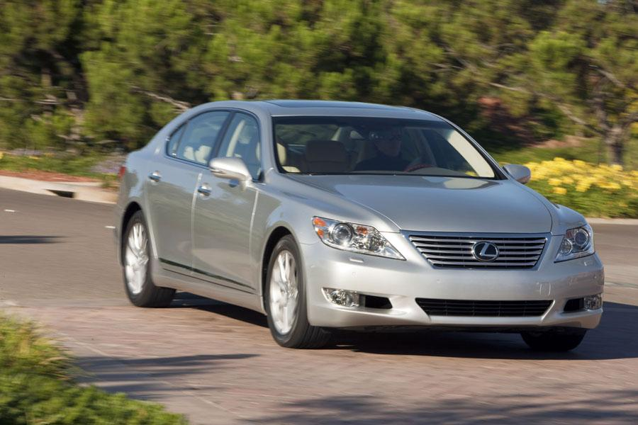 2010 lexus ls 460 reviews specs and prices. Black Bedroom Furniture Sets. Home Design Ideas