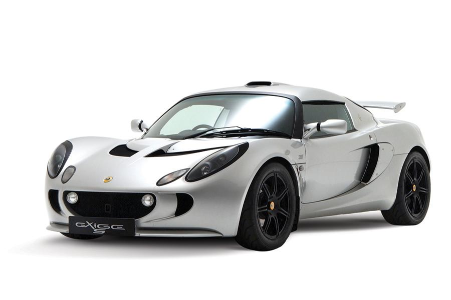 2010 lotus exige s reviews specs and prices. Black Bedroom Furniture Sets. Home Design Ideas