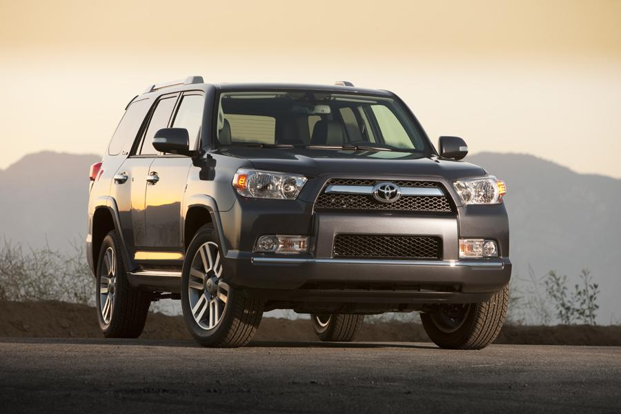 2010 toyota 4runner reviews specs and prices. Black Bedroom Furniture Sets. Home Design Ideas
