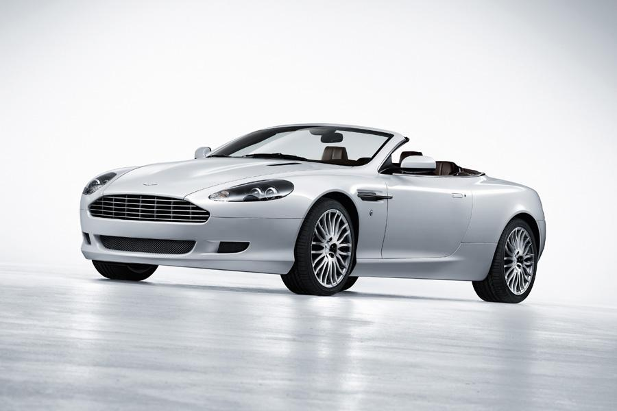 2010 aston martin db9 reviews specs and prices. Black Bedroom Furniture Sets. Home Design Ideas