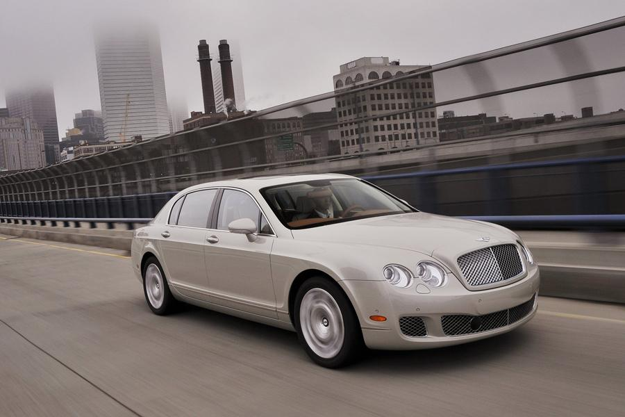 2010 bentley continental flying spur reviews specs and prices cars. Black Bedroom Furniture Sets. Home Design Ideas