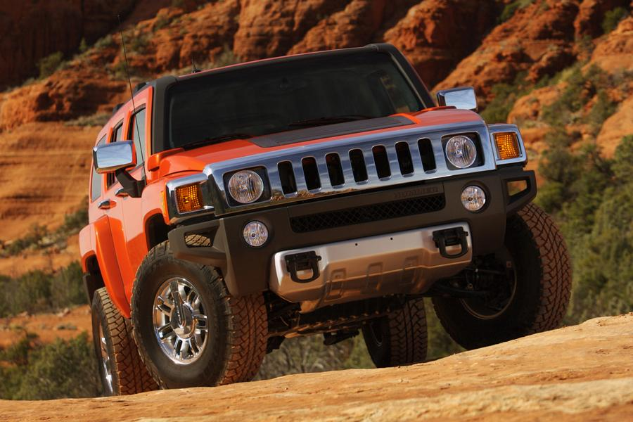 2010 Hummer H3 Reviews, Specs and Prices | Cars.com