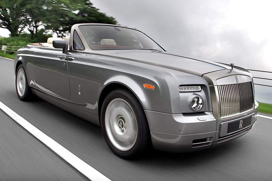2010 rolls royce phantom drophead coupe reviews specs and prices. Black Bedroom Furniture Sets. Home Design Ideas