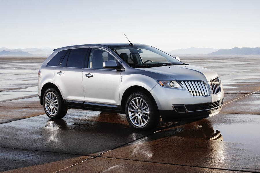 2011 Lincoln Mkx Reviews Specs And Prices Cars Com