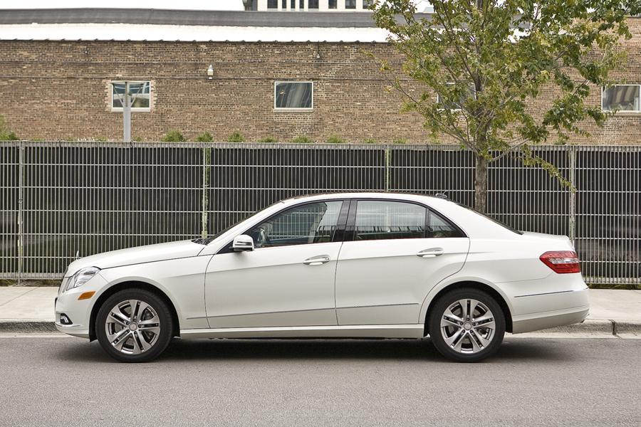 2011 mercedes benz e class reviews specs and prices for Mercedes benz e 2011