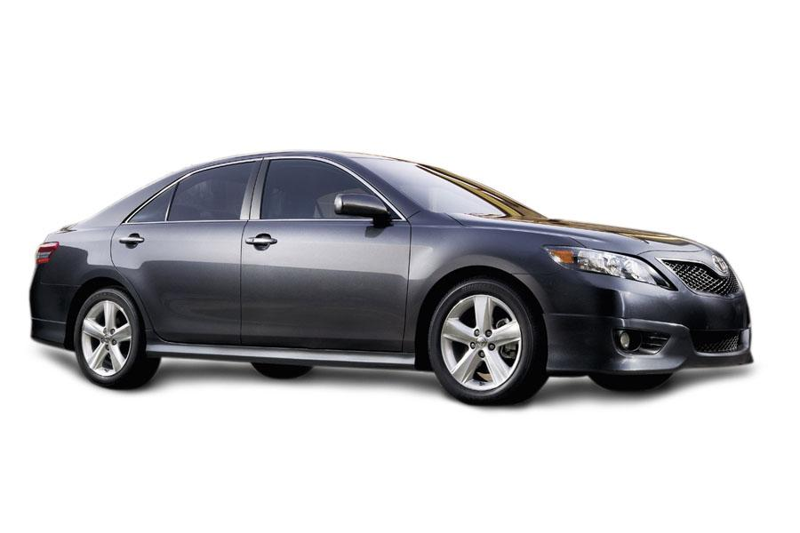 2014 Camry Se For Sale >> 2011 Toyota Camry Reviews, Specs and Prices | Cars.com