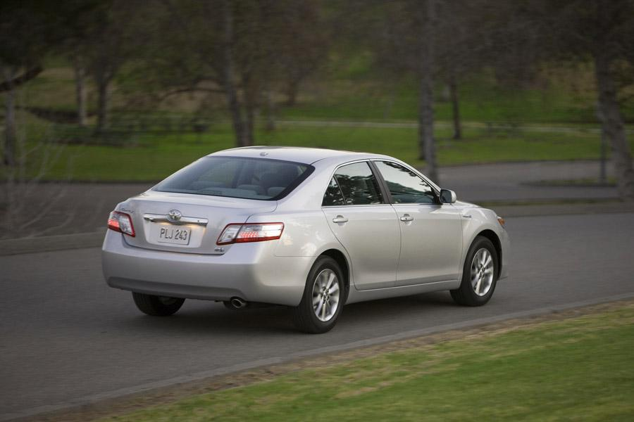 2011 toyota camry hybrid specs pictures trims colors. Black Bedroom Furniture Sets. Home Design Ideas