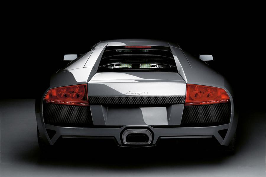 Lamborghini Murcielago Reviews Specs And Prices Cars Com