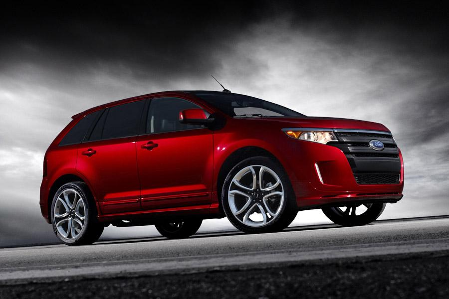 2011 ford edge reviews specs and prices. Black Bedroom Furniture Sets. Home Design Ideas