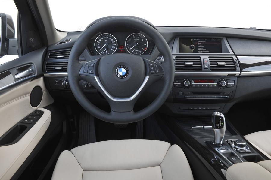 2011 Bmw X5 Reviews Specs And Prices Cars Com