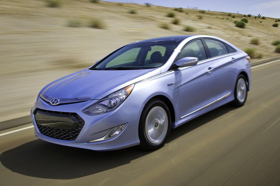2011 Hyundai Sonata Reviews Specs And Prices Cars Com