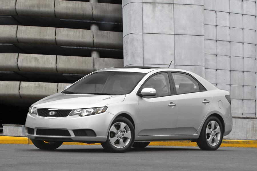 2011 kia forte reviews specs and prices. Black Bedroom Furniture Sets. Home Design Ideas
