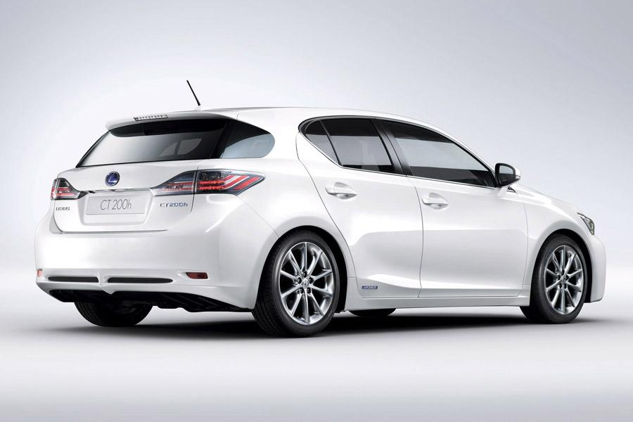 2011 lexus ct 200h reviews specs and prices. Black Bedroom Furniture Sets. Home Design Ideas