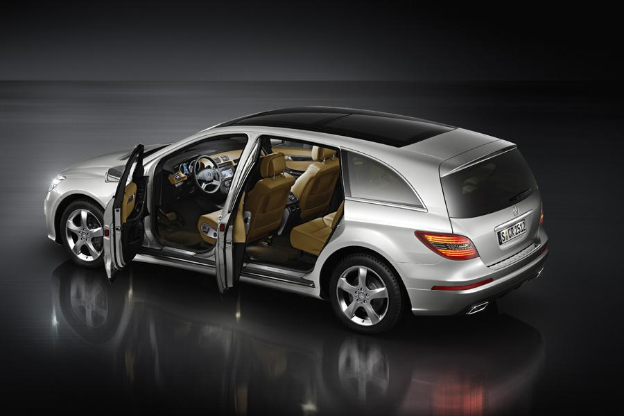 2011 mercedes benz r class reviews specs and prices for 2006 mercedes benz r350 recalls