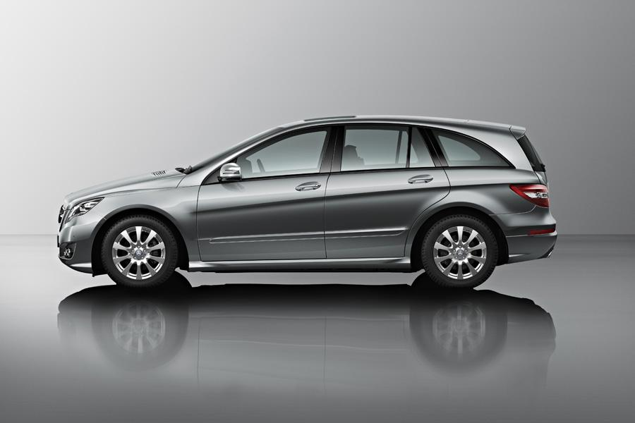 2011 mercedes benz r class reviews specs and prices for Mercedes benz r class price