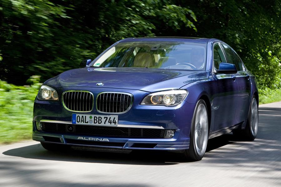 2011 BMW ALPINA B7 Reviews, Specs and Prices | Cars.com