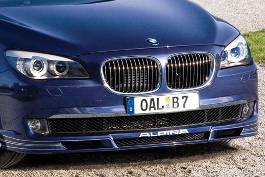 2011 bmw alpina b7 reviews specs and prices. Black Bedroom Furniture Sets. Home Design Ideas
