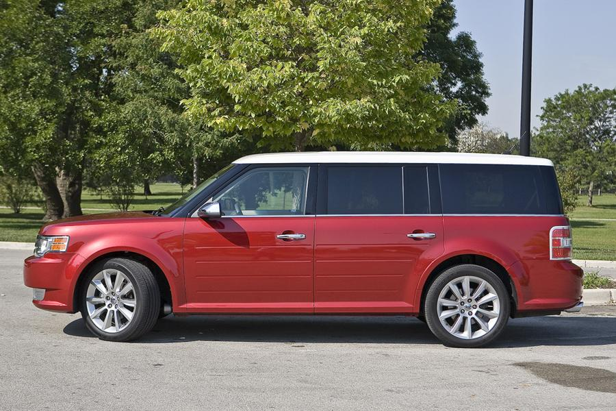 2011 ford flex reviews specs and prices. Black Bedroom Furniture Sets. Home Design Ideas
