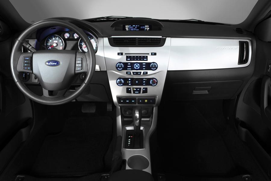 2011 Ford Focus Reviews Specs And Prices Cars Com