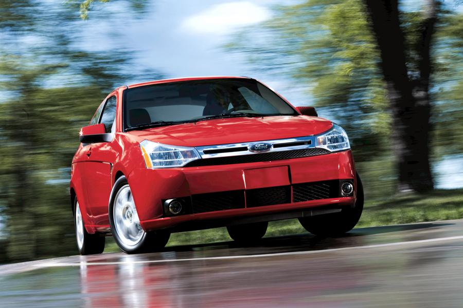 2011 Ford Focus Reviews, Specs and Prices   Cars.com