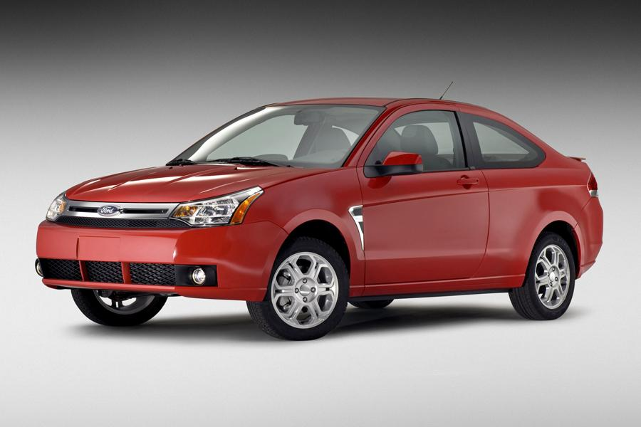 2011 ford focus reviews specs and prices. Black Bedroom Furniture Sets. Home Design Ideas